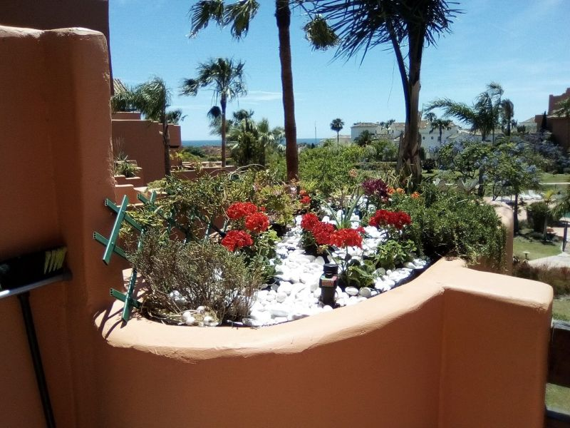 Location Appartement 114649 Estepona