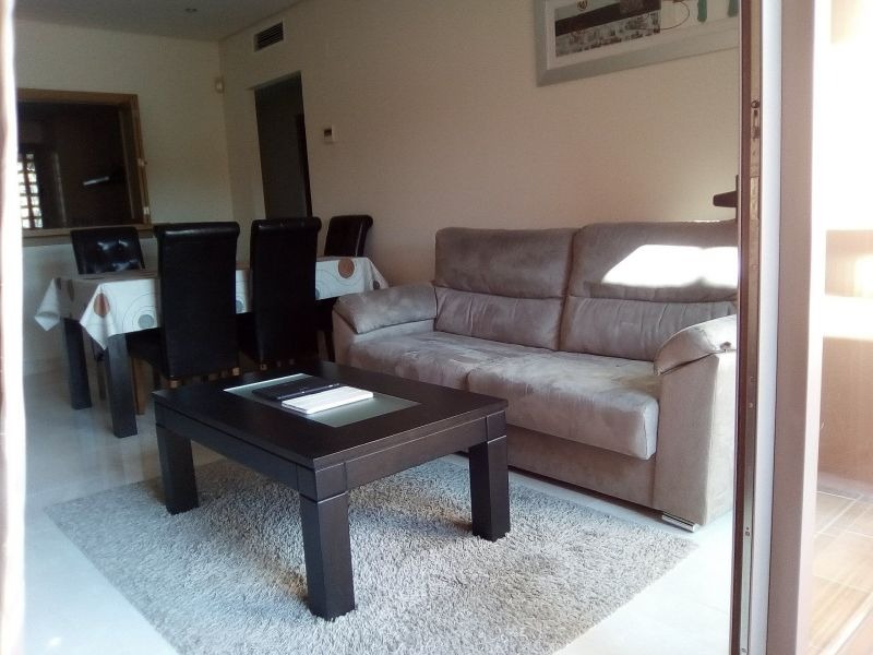 Salon Location Appartement 114649 Estepona