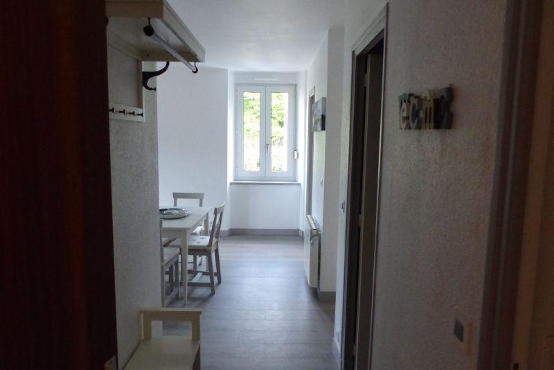 Entrée Location Appartement 114865 Perros-Guirec