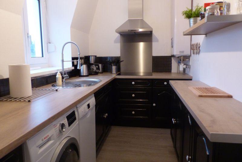 Cuisine indépendante Location Appartement 114865 Perros-Guirec