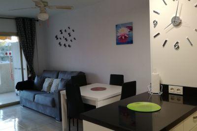 Séjour Location Appartement 115800 Salou