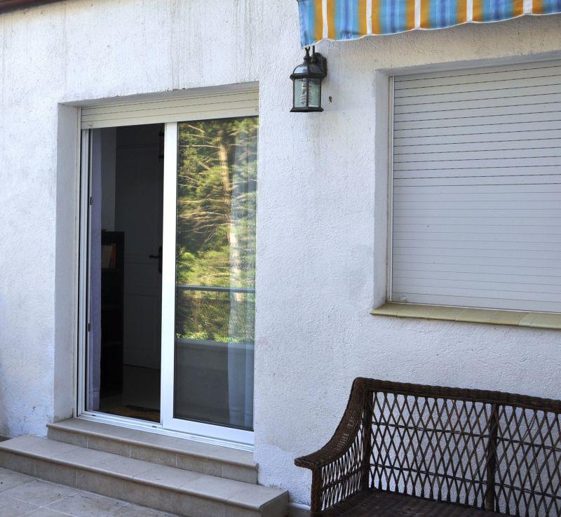 Vue de la terrasse Location Maison 115988 Llança