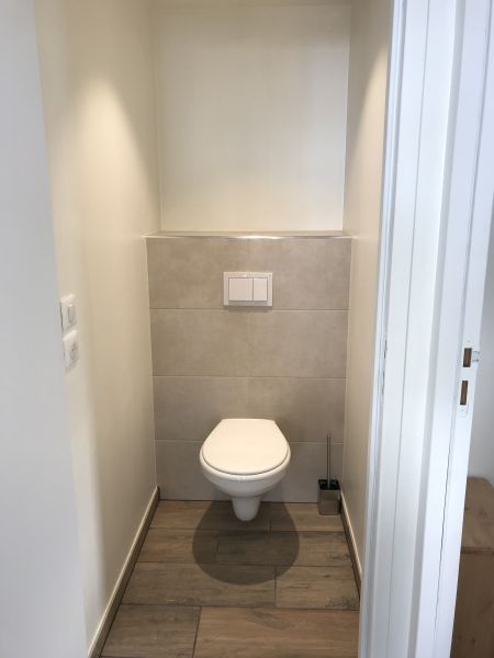 WC séparé Location Appartement 116410 Saint François Longchamp
