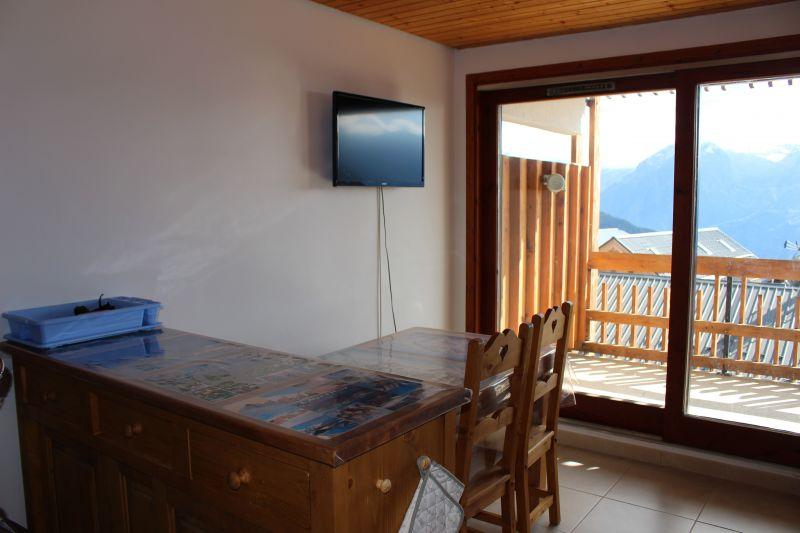 Location Studio 116497 Alpe d'Huez