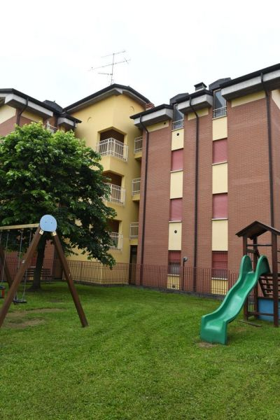 Jardin Location Appartement 116716 Peschiera del Garda