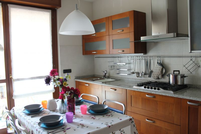 Cuisine indépendante Location Appartement 116716 Peschiera del Garda