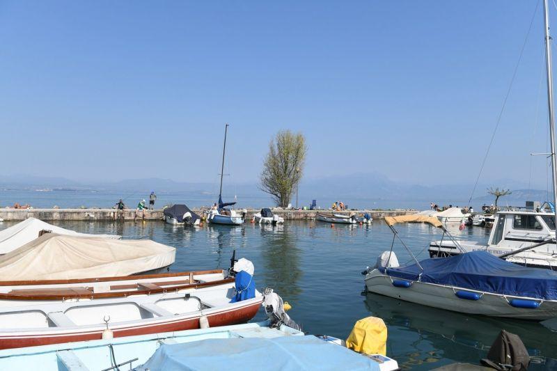 Vue à proximité Location Appartement 116716 Peschiera del Garda