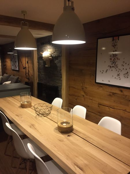 Location Appartement 116916 Val Thorens