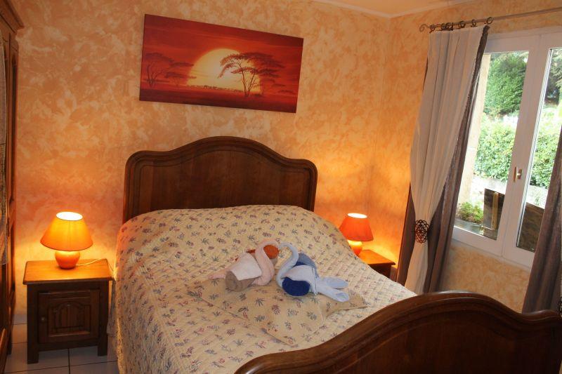 chambre 2 Location Gite 117149 Alès