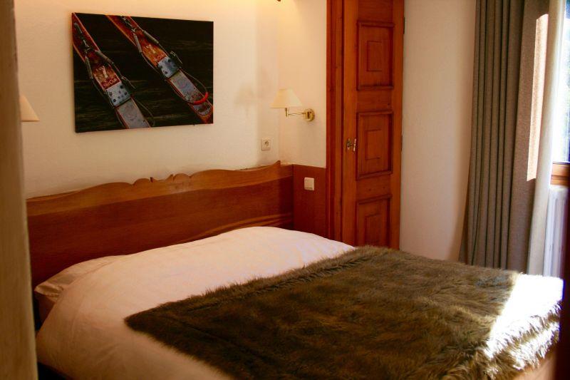 chambre 1 Location Chalet 117151 Megève