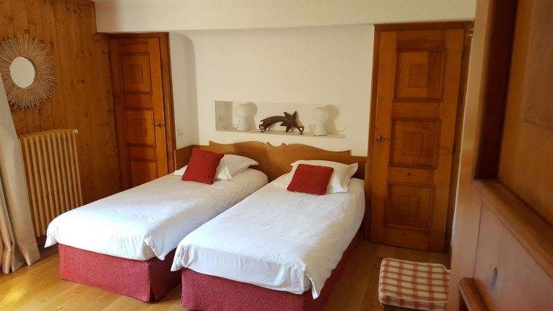 chambre 2 Location Chalet 117151 Megève