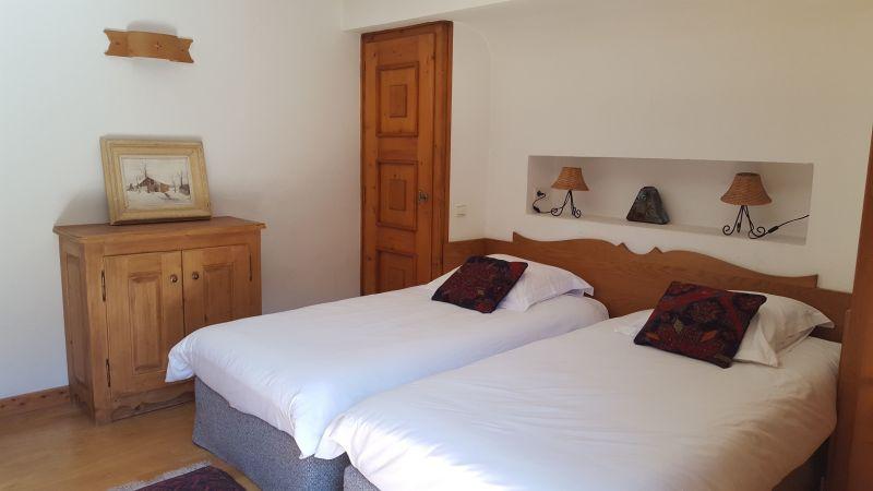 chambre 3 Location Chalet 117151 Megève