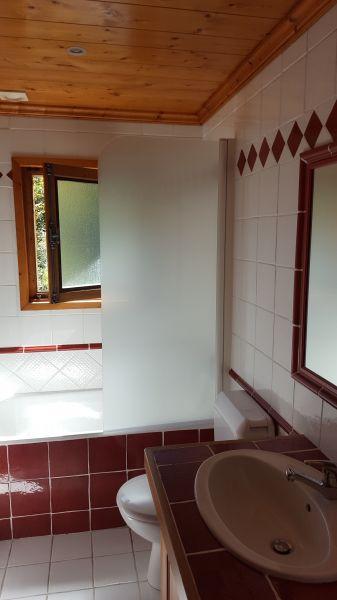 salle de bain 2 Location Chalet 117151 Megève