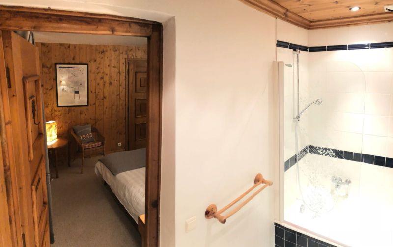 salle de bain 4 Location Chalet 117151 Megève