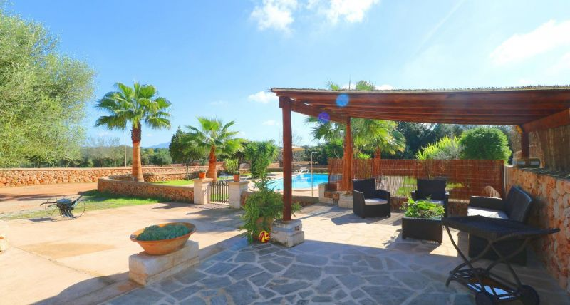 Location Chalet 117303 Campos