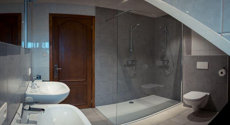 salle de bain 1 Location Villa 117314 Bruges
