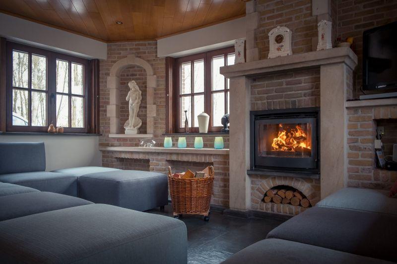 Location Villa 117314 Bruges