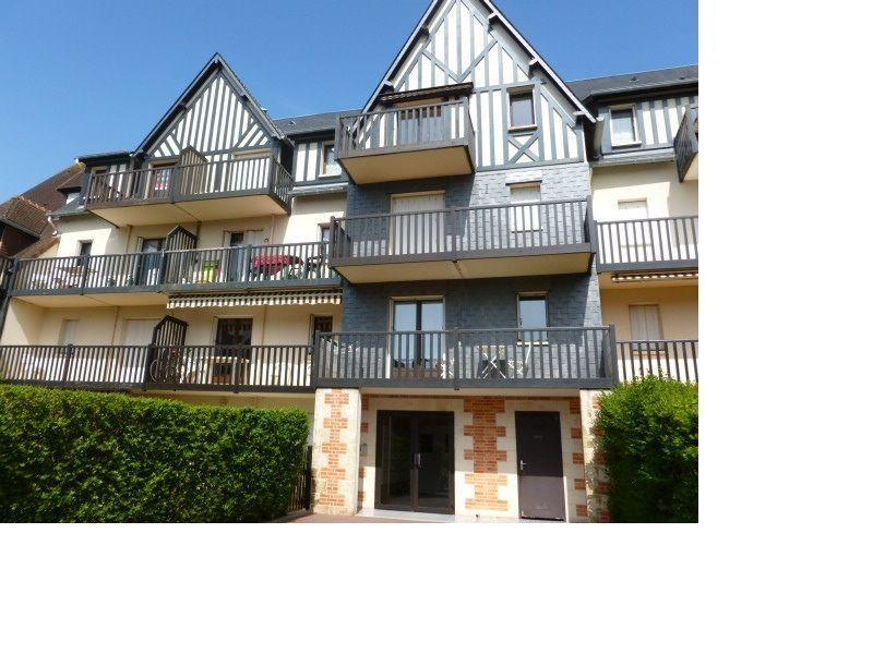 Entrée Location Appartement 117330 Cabourg