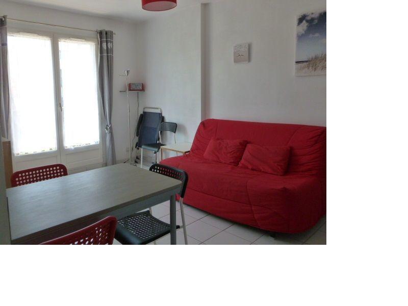 Séjour Location Appartement 117330 Cabourg