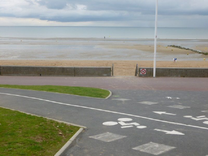 Plage Location Appartement 117330 Cabourg