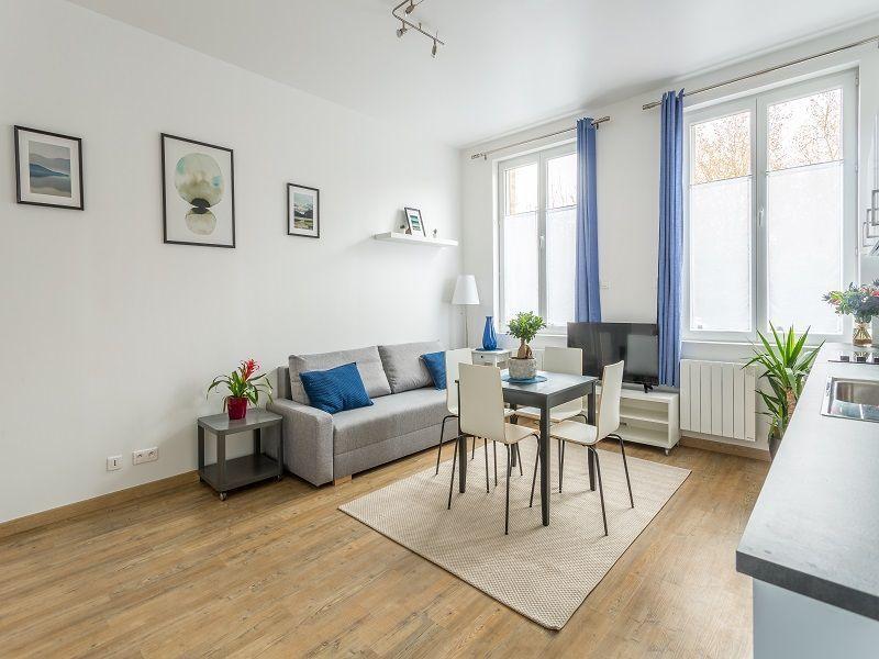 Location Appartement 117425 Amiens