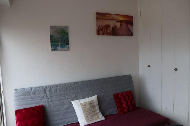 Séjour Location Studio 117568 Port Camargue