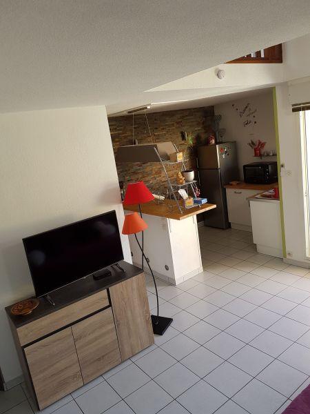 Location Appartement 117607 Sainte Marie la Mer