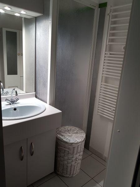 Salle d'eau Location Appartement 117607 Sainte Marie la Mer