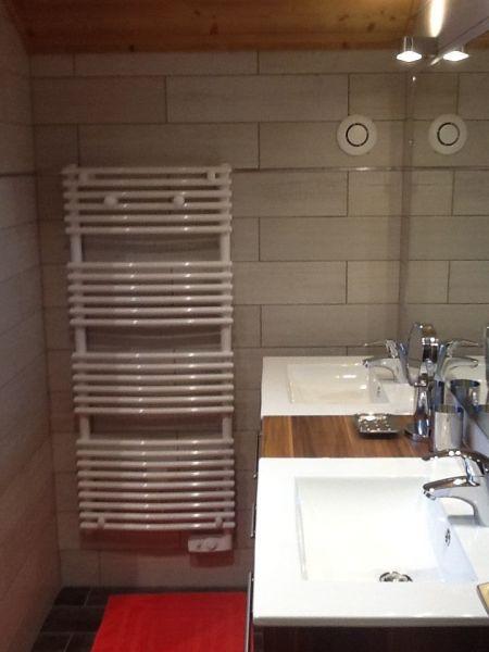 Salle d'eau 2 Location Chalet 117973 Morzine