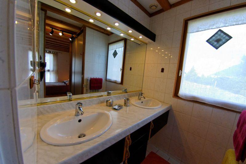 Salle d'eau 1 Location Chalet 117973 Morzine