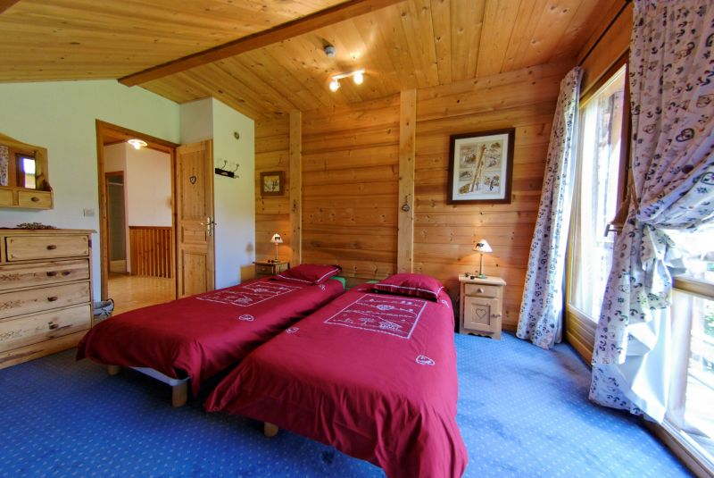 chambre 3 Location Chalet 117973 Morzine