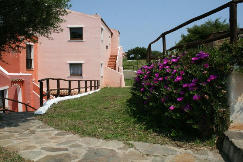 Jardin Location Appartement 117980 Stintino