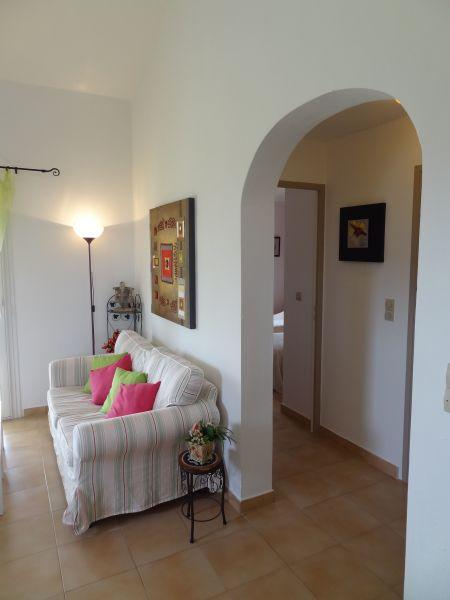 Salon Location Villa 118176 Porto Vecchio