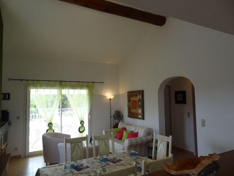 Salle à manger Location Villa 118176 Porto Vecchio