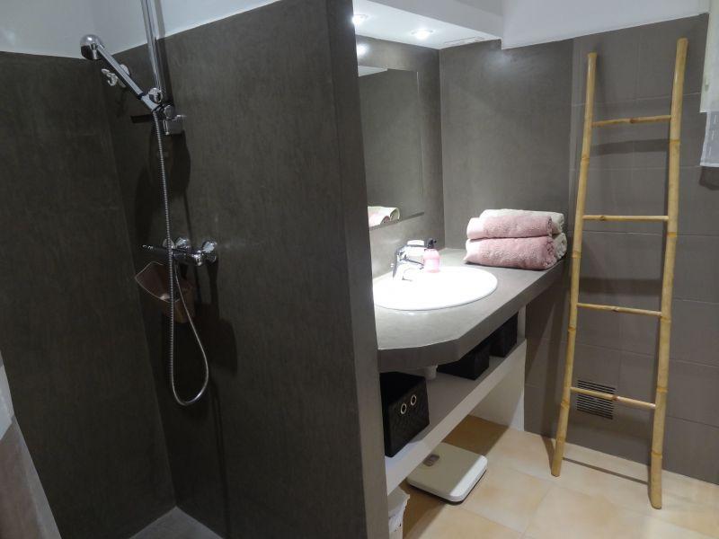 Salle d'eau Location Villa 118176 Porto Vecchio