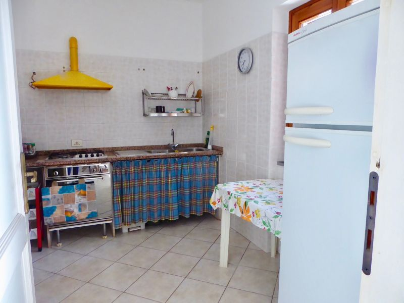 Cuisine indépendante Location Maison 118352 Dorgali