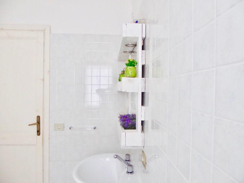 salle de bain Location Maison 118352 Dorgali