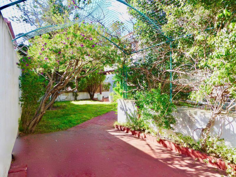 Entrée Location Maison 118352 Dorgali