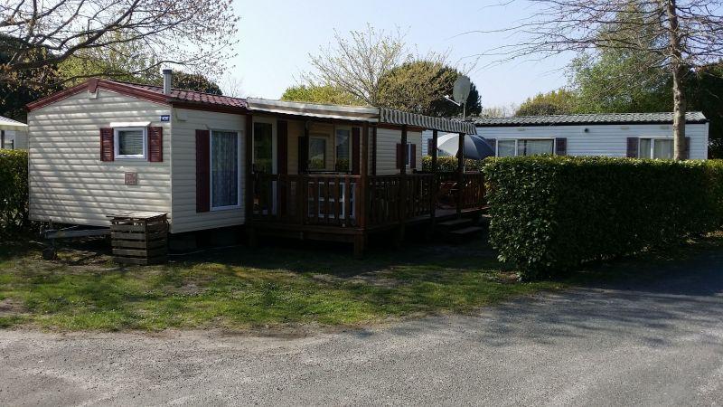 Location Mobil-home 118517 Biscarrosse