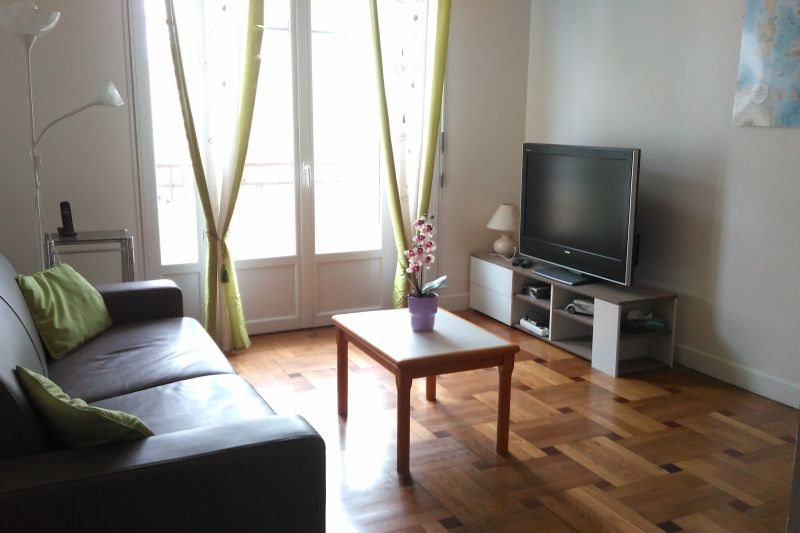 Location Appartement 118573 Nice