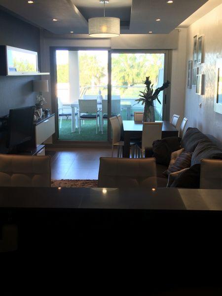 Séjour Location Appartement 118637 Cala Tarida