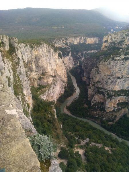 Vue autre Location Gite 118775 Grasse