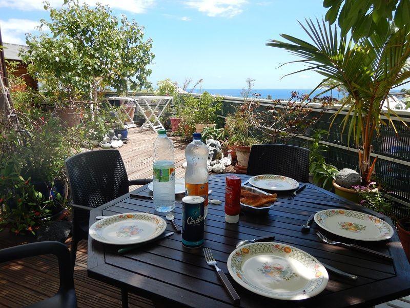 Location Appartement 119424 La Saline les Bains