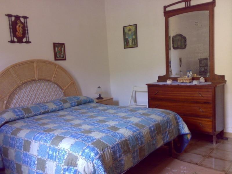 chambre Location Villa 63583 Castellammare del Golfo