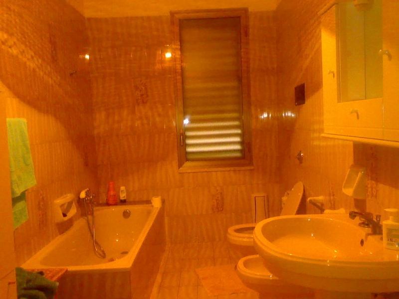 salle de bain Location Villa 63583 Castellammare del Golfo