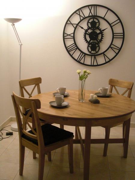 Salle à manger Location Appartement 63966 Fréjus