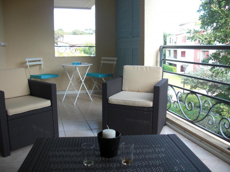 Loggia Location Appartement 63966 Fréjus