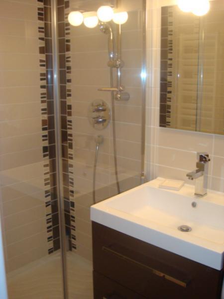 Salle d'eau Location Appartement 65052 La Plagne