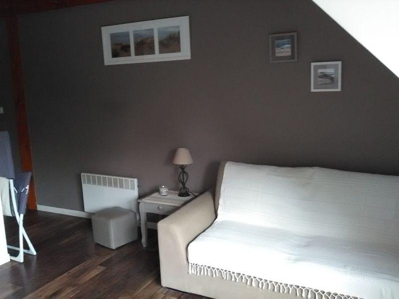 Séjour Location Appartement 66471 Le Touquet