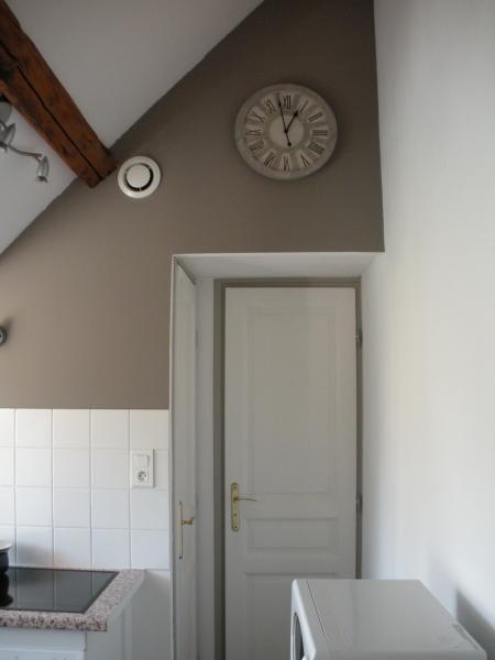 Coin cuisine Location Appartement 66471 Le Touquet